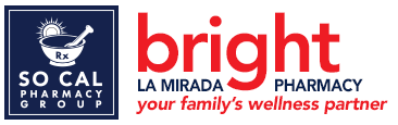 Bright La Mirada Pharmacy