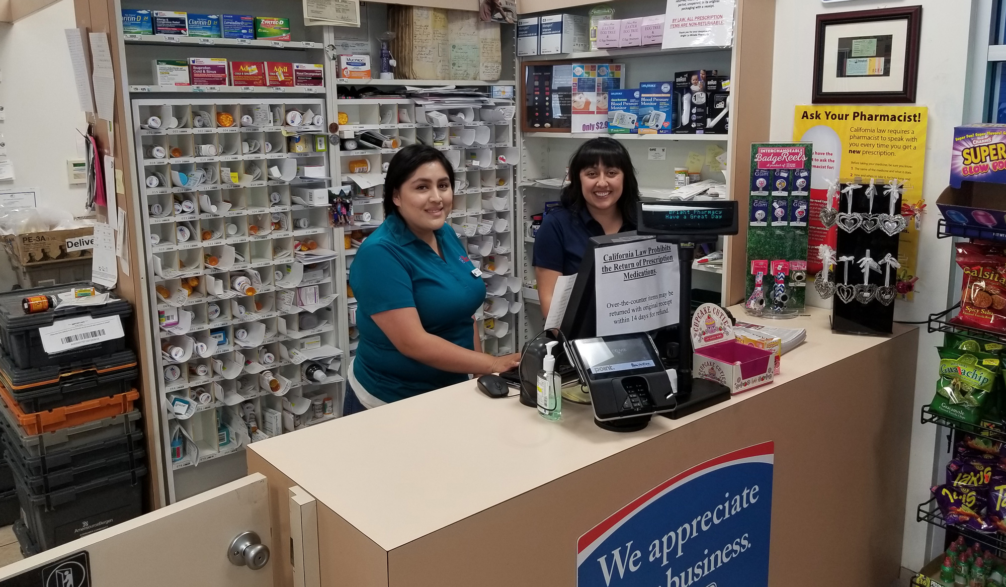 Bright La Mirada Pharmacy Photo