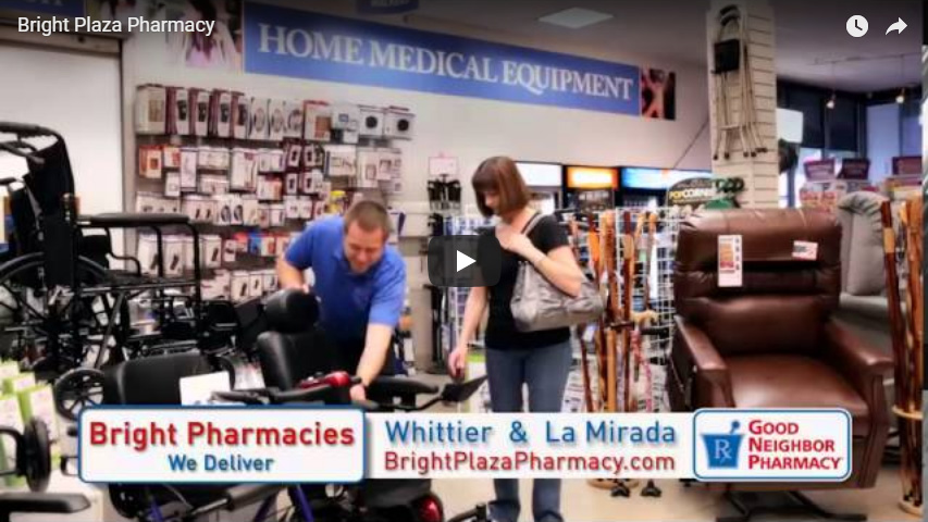 Bright La Mirada Pharmacy video2