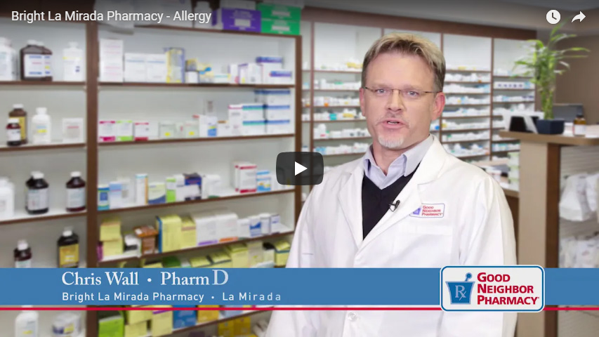 Bright La Mirada Pharmacy video1