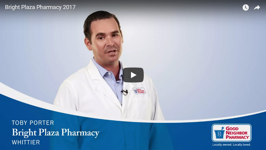 Bright La Mirada Pharmacy video4